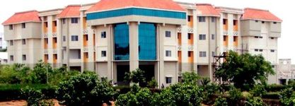Karpagam Group Of Colleges
