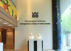 Deviprasad Goenka Management College of Media Studies