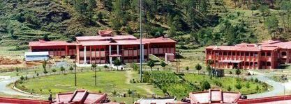 KUMAON ENGINEERING COLLEGE
