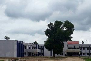 KGP RAIGARH - Other