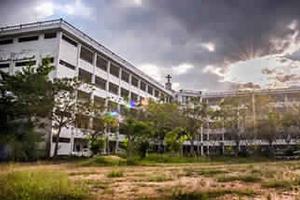 KEC - Building