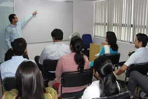 BSEBTI - Classroom