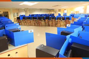 KIET - Laboratories