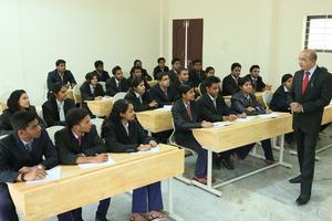 LBS - Classroom