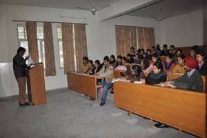 AIMETC - Classroom