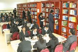 AIHS - Library