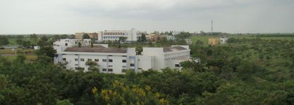 Terna Public Charitable Trust's College of Engineering