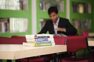 MU - Library