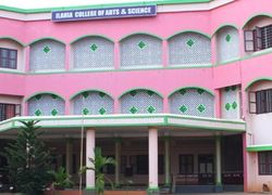 Maharani Lakshmi Ammanni College for Women