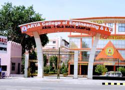 Arya College of Engineering & I.T.