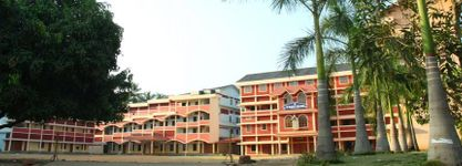 St. Mary s College