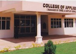 College of Applied Science