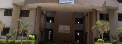 Anjuman-I-Islam's M.H. Saboo Siddik College of Engineering