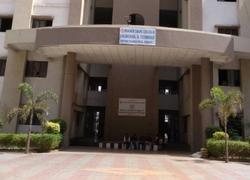 M. H. Saboo Siddik College of Engineering