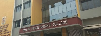 M.K. Sanghvi College Of Commerce And Economics