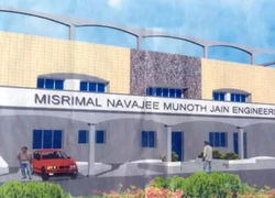Misrimal Navajee Munoth Jain Engineering College