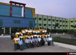 MJK College