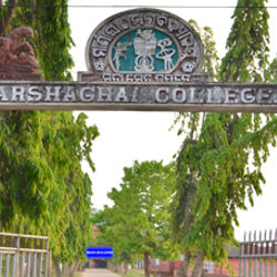 Marshaghai College