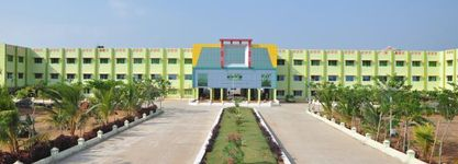 Meenakshi Ramasamy Group Of Colleges