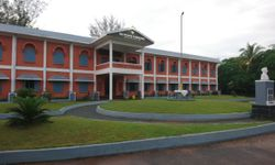 Nehru Arts & Science College