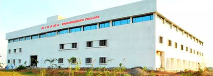 NIGAMA ENGINEERING COLLEGE