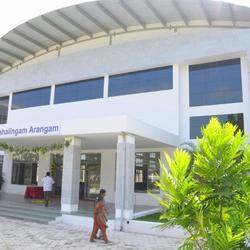 Nallamuthu Gounder Mahalingam College