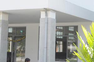 NGM COLLEGE - Hostel