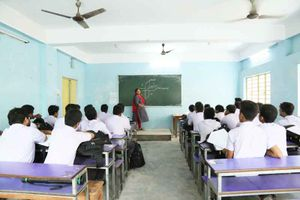 KEI - Classroom