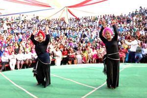 UGI - Cultural Activity
