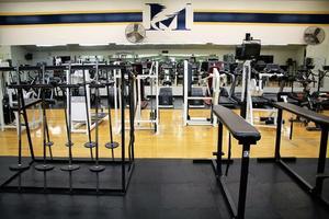 CSMU - Gym