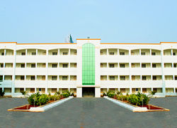 Paavai Arts And Science College For Women