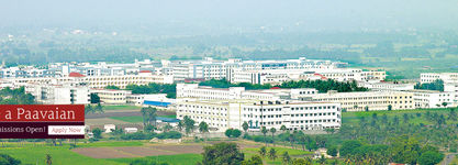 Paavai Group Of Colleges