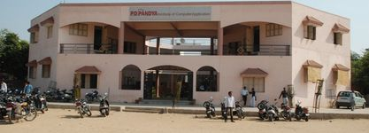 P D Pandya Mahila Commerce College