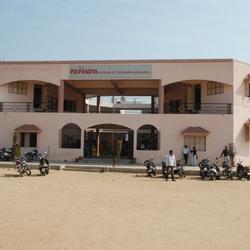 P D Pandya Mahila Commerce College