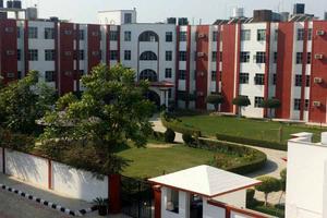 BFGI - Hostel