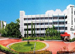 Poona College Of Arts Science And Commerce