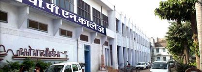 Pandit Prithi Nath College
