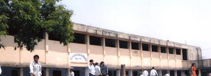 Panch Pargana Kisan College