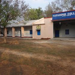Rairangpur College