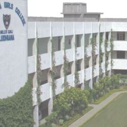 Ramgarhia Girls College