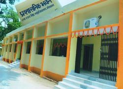 R.R.S College