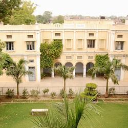 R S D College
