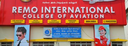Remo International College of Aviation