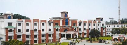 Sri Sai Group Of Colleges
