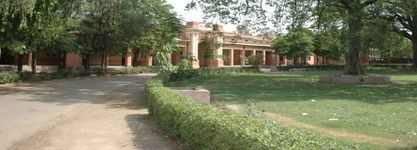 Satish Chandra College