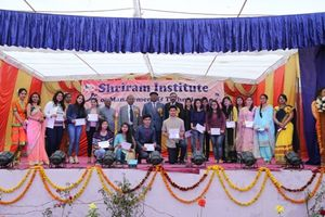SIMT  - Institute Event