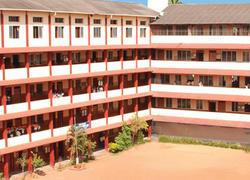 Sharada College