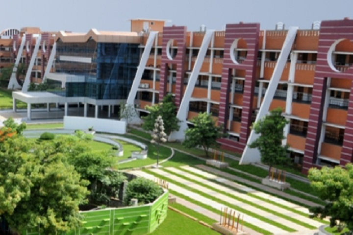 Veltech University Andhra Pradesh Owned by RS Trust,Tirupati