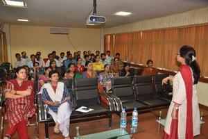 PIMR  - Seminar Hall