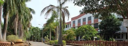 Saraswati Education Society Group Of Institutions